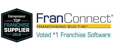 FranConnect: Voted Top Franchising Supplier