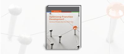 Optimizing Franchise Development Ebook