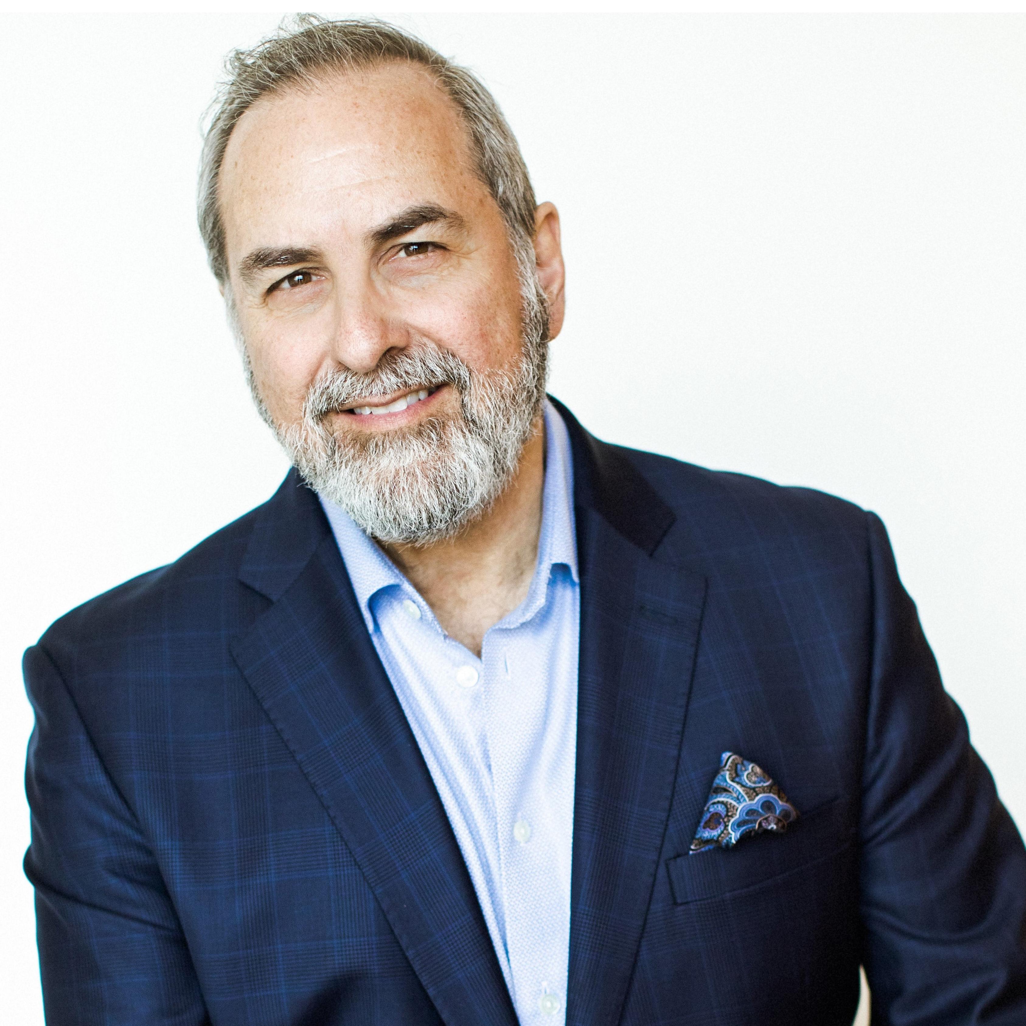 Keith Gerson, CFE